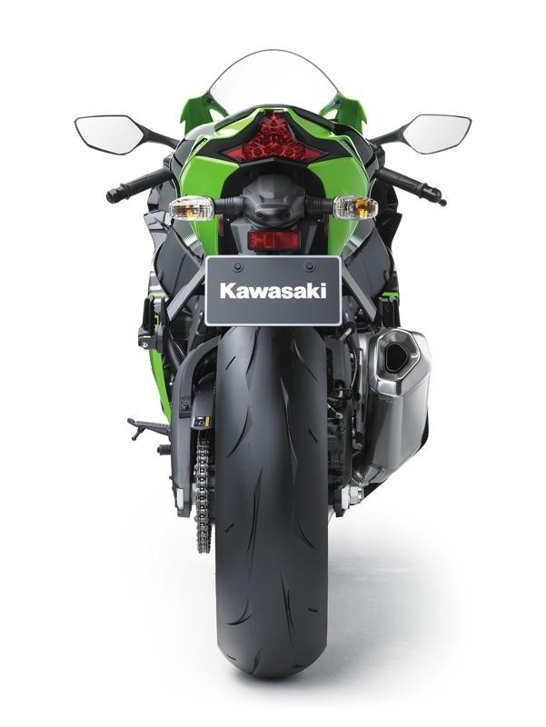 2016 Kawasaki Ninja ZX-10R ABS KRT Edition in Romney, West Virginia