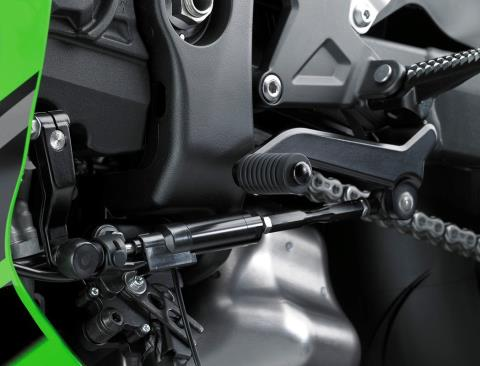 2016 Kawasaki Ninja ZX-10R ABS KRT Edition in Nevada, Iowa