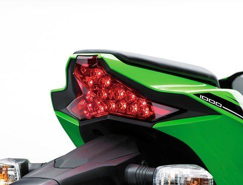 2016 Kawasaki Ninja ZX-10R KRT Edition in Ashland, Kentucky