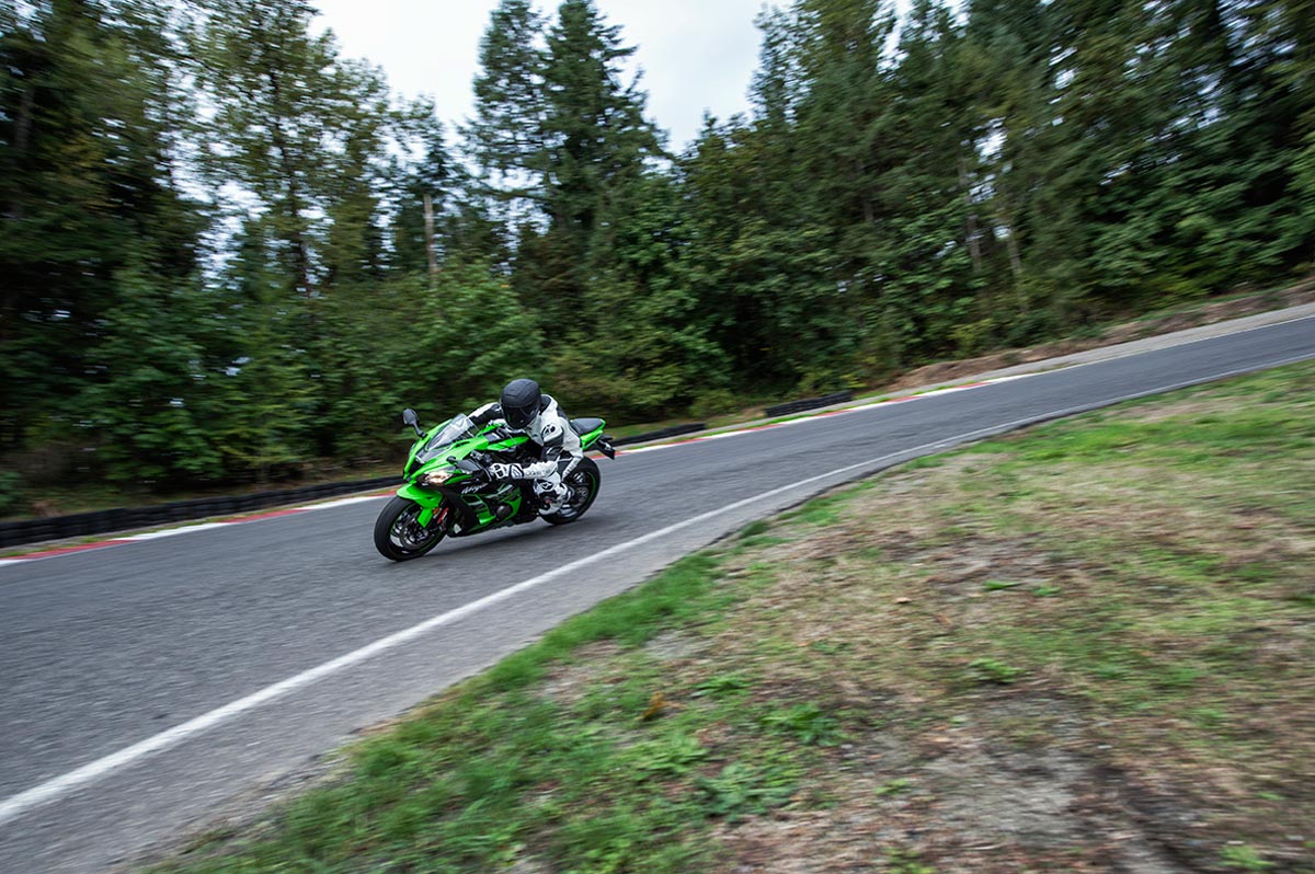 2016 Kawasaki Ninja ZX-10R KRT Edition in Cedar Falls, Iowa - Photo 71