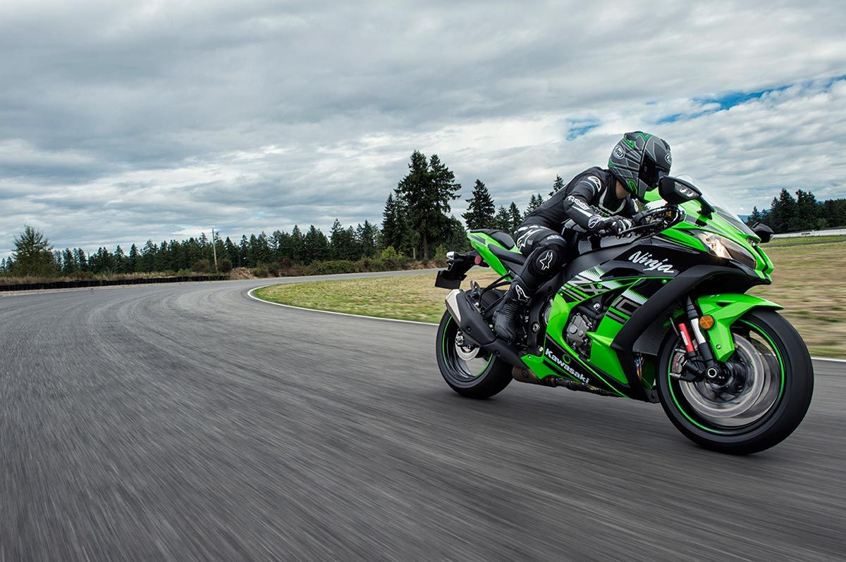 2016 Kawasaki Ninja ZX-10R KRT Edition in Cedar Falls, Iowa - Photo 78
