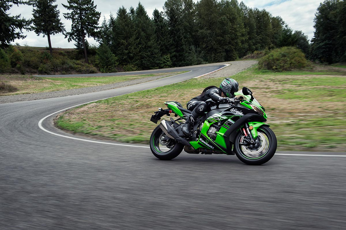 2016 Kawasaki Ninja ZX-10R KRT Edition in Cedar Falls, Iowa - Photo 79