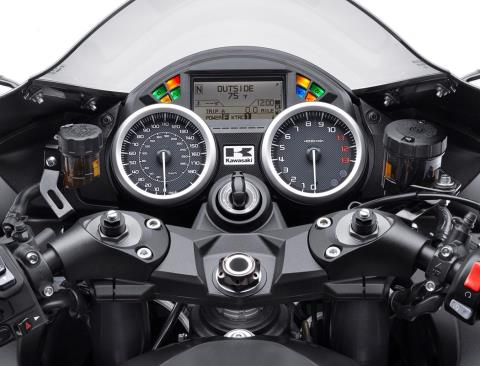 2016 Kawasaki Ninja ZX-14R ABS SE in White Plains, New York