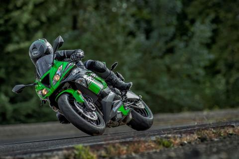 2016 Kawasaki Ninja ZX-6R ABS KRT Edition in Cedar Falls, Iowa - Photo 8