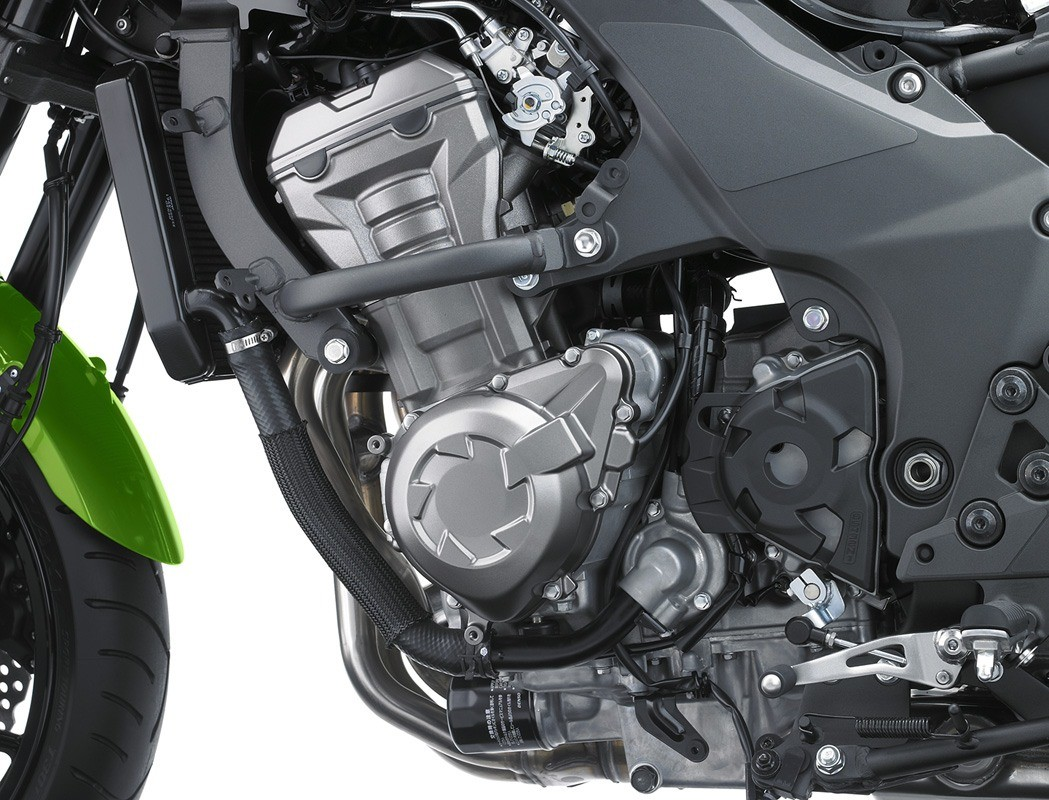 2016 Kawasaki Versys 1000 LT in San Francisco, California - Photo 17
