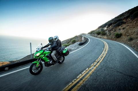 2016 Kawasaki Versys 1000 LT in Bakersfield, California - Photo 23