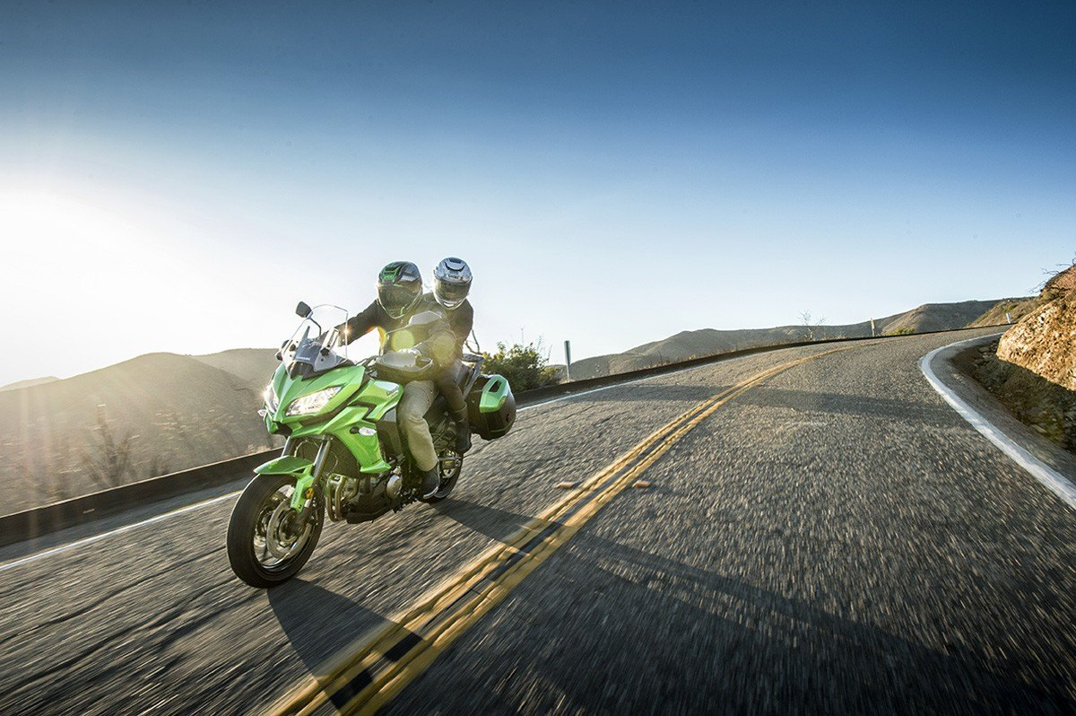 2016 Kawasaki Versys 1000 LT in Bakersfield, California - Photo 32