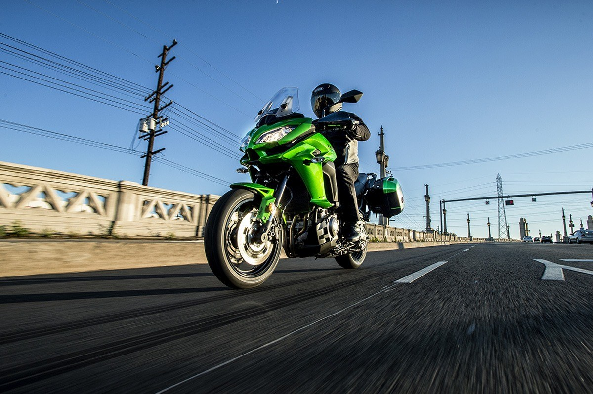 2016 Kawasaki Versys 1000 LT in Bakersfield, California - Photo 41