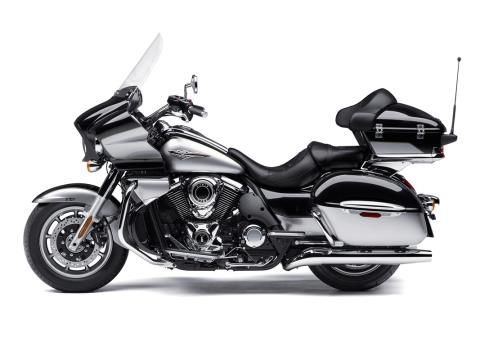 2016 Kawasaki Vulcan 1700 Voyager ABS in North Reading, Massachusetts - Photo 2