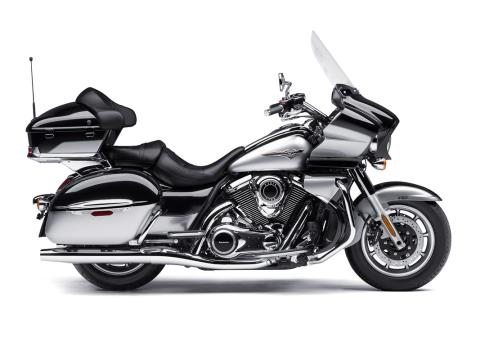 2016 Kawasaki Vulcan 1700 Voyager ABS in North Reading, Massachusetts