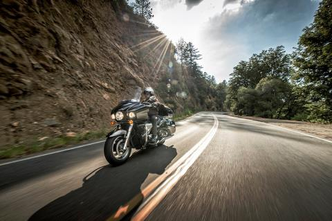 2016 Kawasaki Vulcan 1700 Voyager ABS in North Reading, Massachusetts - Photo 13