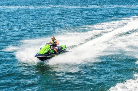 2016 Kawasaki Jet Ski STX-15F in North Reading, Massachusetts - Photo 6