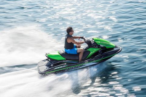 2016 Kawasaki Jet Ski STX-15F in North Reading, Massachusetts - Photo 8