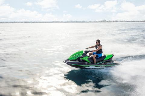 2016 Kawasaki Jet Ski STX-15F in North Reading, Massachusetts - Photo 9
