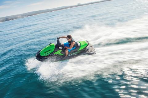 2016 Kawasaki Jet Ski STX-15F in North Reading, Massachusetts - Photo 11