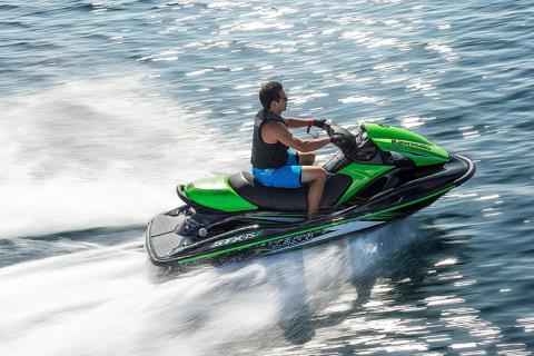 2016 Kawasaki Jet Ski STX-15F in North Reading, Massachusetts - Photo 12