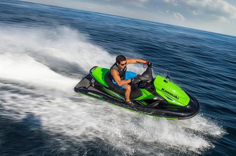 2016 Kawasaki Jet Ski STX-15F in North Reading, Massachusetts - Photo 15