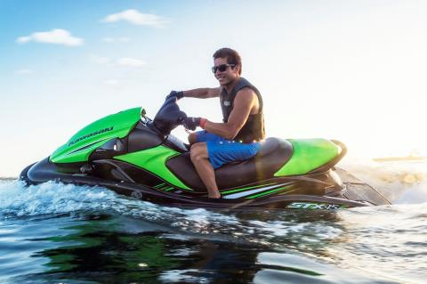 2016 Kawasaki Jet Ski STX-15F in North Reading, Massachusetts - Photo 16