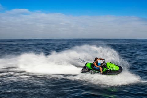 2016 Kawasaki Jet Ski STX-15F in North Reading, Massachusetts - Photo 17