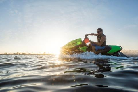 2016 Kawasaki Jet Ski STX-15F in Roseville, California