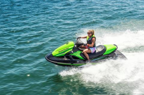 2016 Kawasaki Jet Ski STX-15F in North Reading, Massachusetts - Photo 20