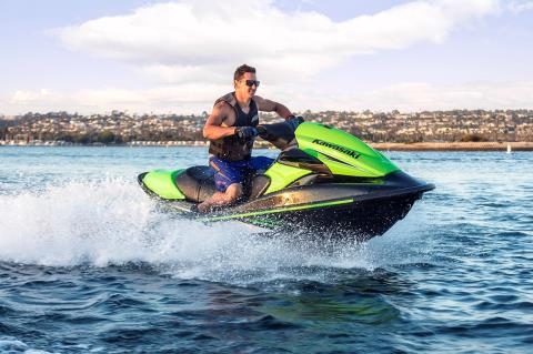 2016 Kawasaki Jet Ski STX-15F in North Reading, Massachusetts - Photo 21