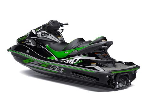 2016 Kawasaki Jet Ski Ultra 310LX in North Reading, Massachusetts - Photo 3