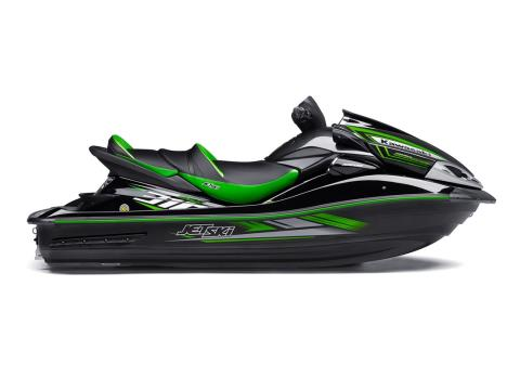 2016 Kawasaki Jet Ski Ultra 310LX in North Reading, Massachusetts - Photo 1