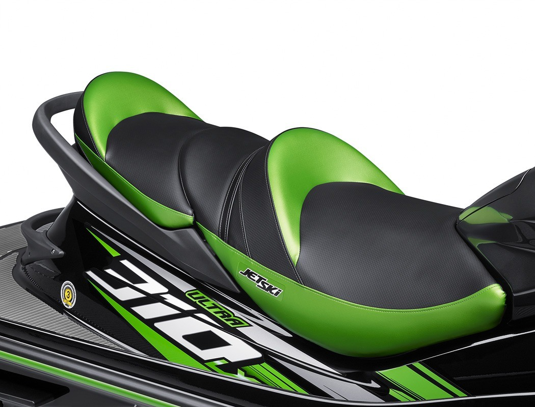 2016 Kawasaki Jet Ski Ultra 310LX in North Reading, Massachusetts - Photo 6
