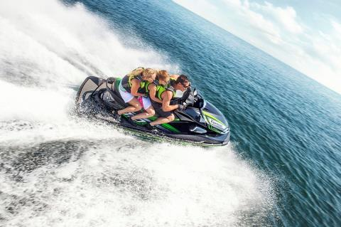 2016 Kawasaki Jet Ski Ultra 310LX in Redding, California
