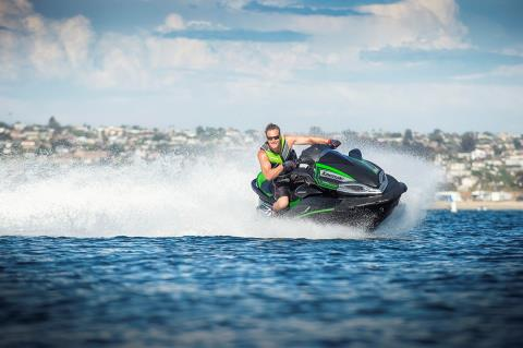 2016 Kawasaki Jet Ski Ultra 310LX in North Reading, Massachusetts - Photo 19