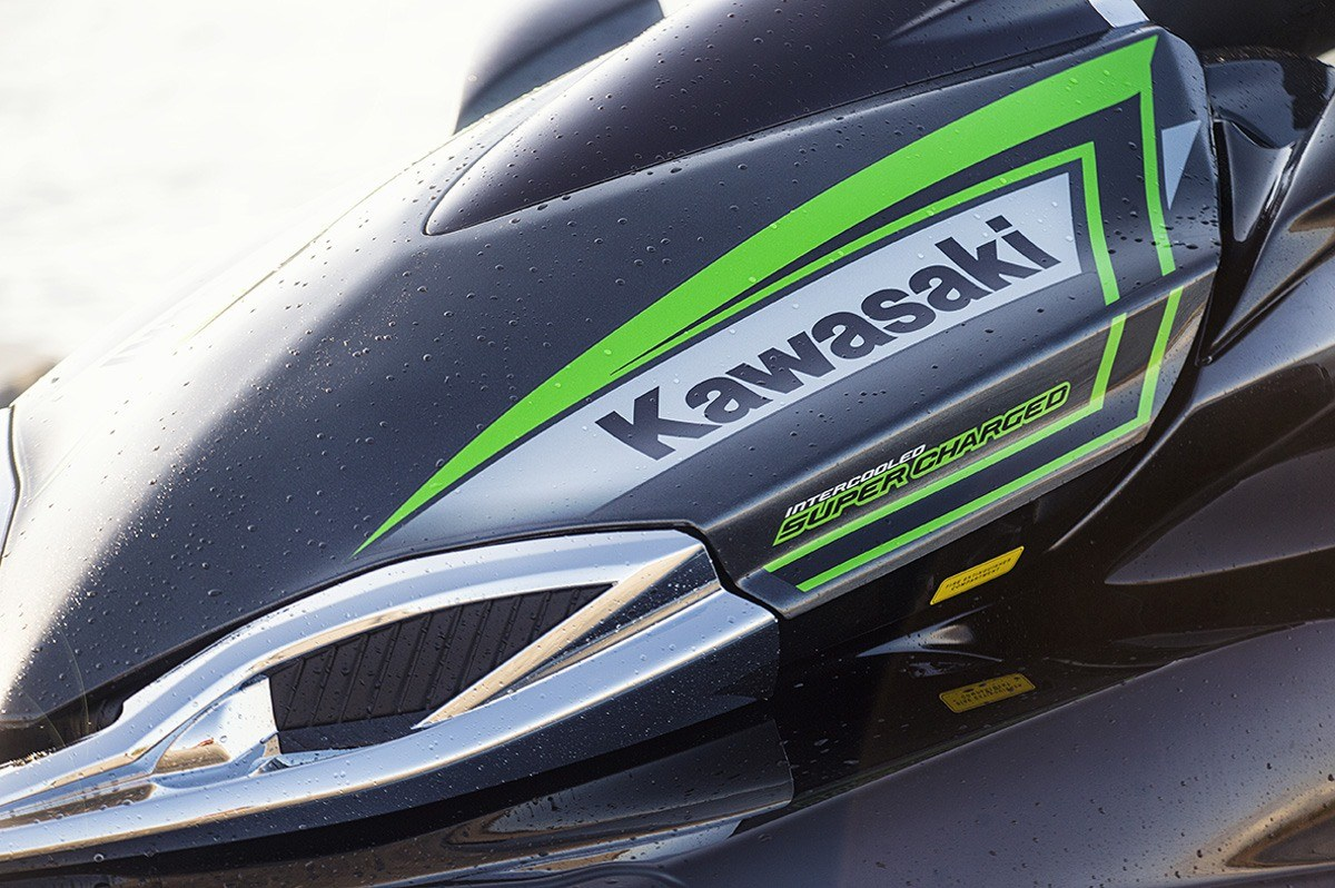 2016 Kawasaki Jet Ski Ultra 310LX in North Reading, Massachusetts - Photo 20