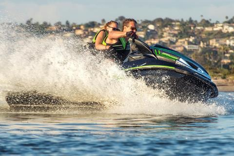 2016 Kawasaki Jet Ski Ultra 310LX in North Reading, Massachusetts - Photo 22