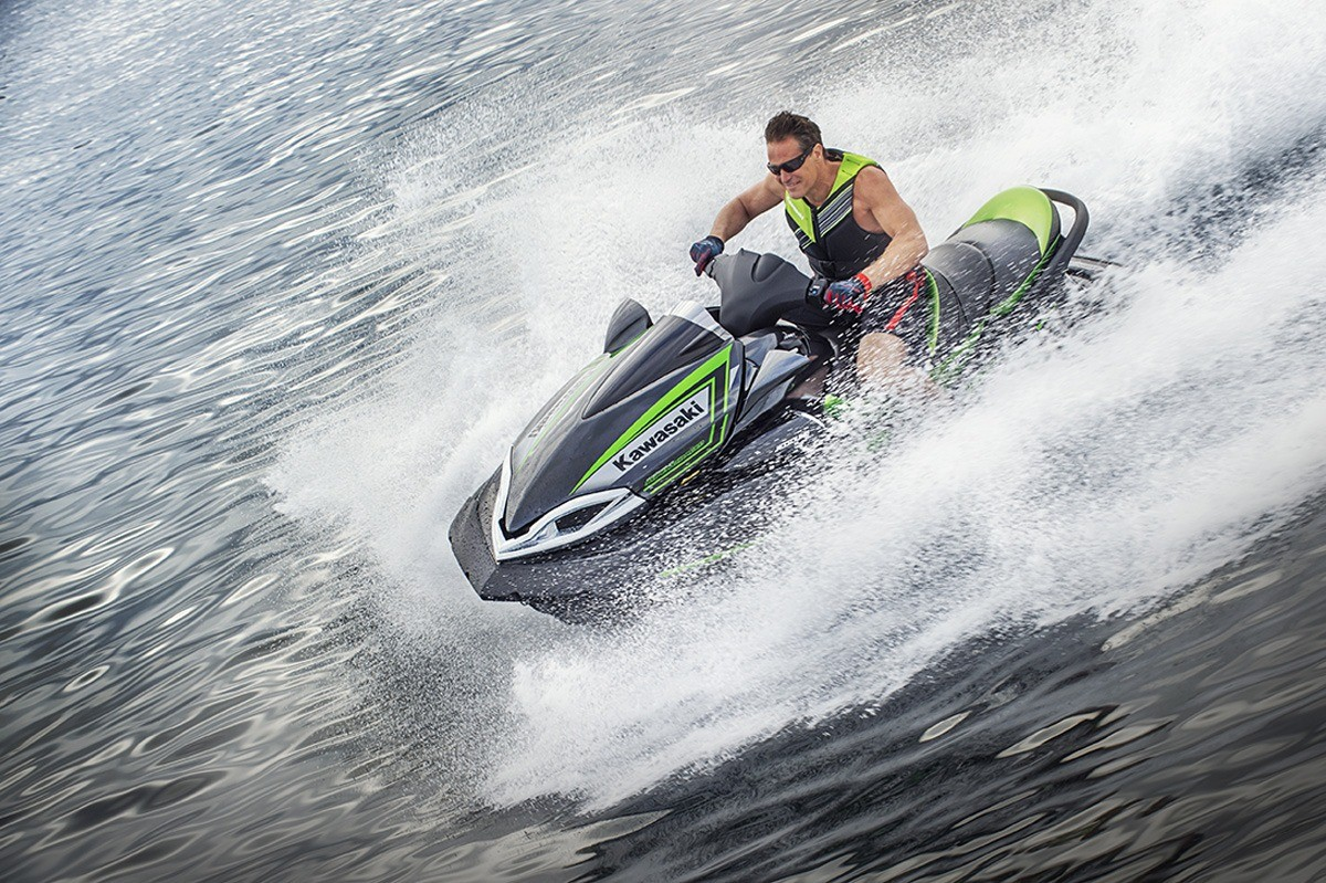 2016 Kawasaki Jet Ski Ultra 310LX in North Reading, Massachusetts - Photo 24