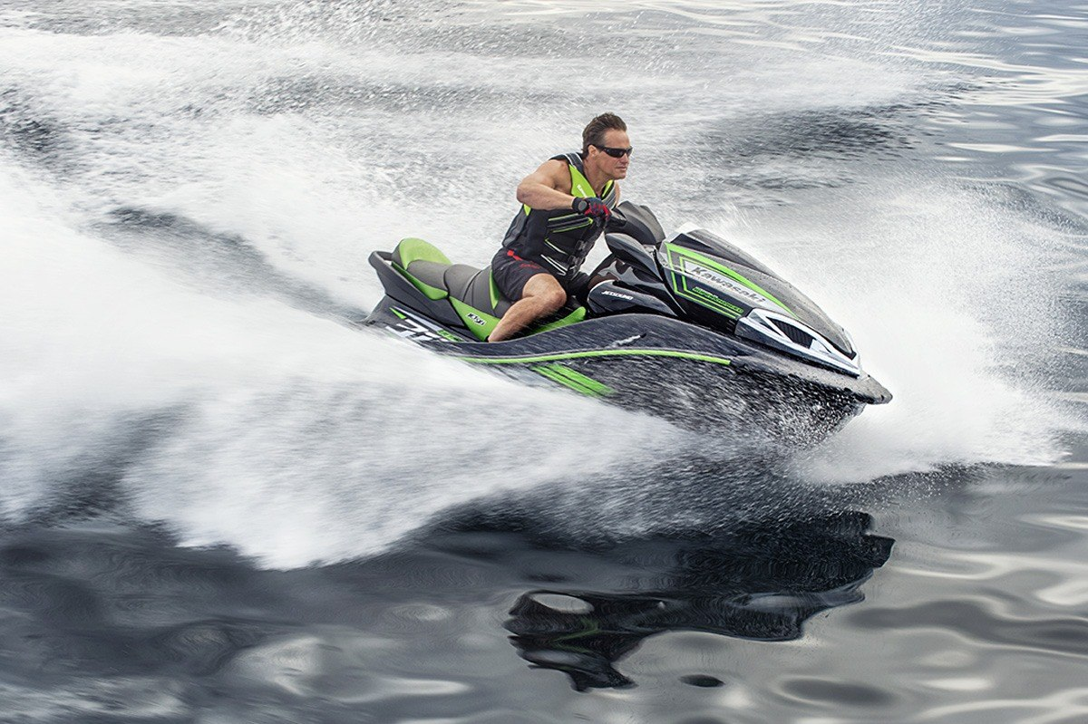 2016 Kawasaki Jet Ski Ultra 310LX in North Reading, Massachusetts - Photo 25
