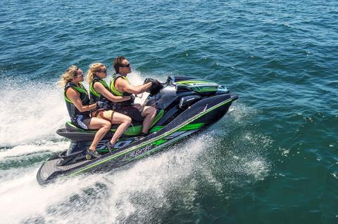 2016 Kawasaki Jet Ski Ultra 310LX in North Reading, Massachusetts - Photo 26