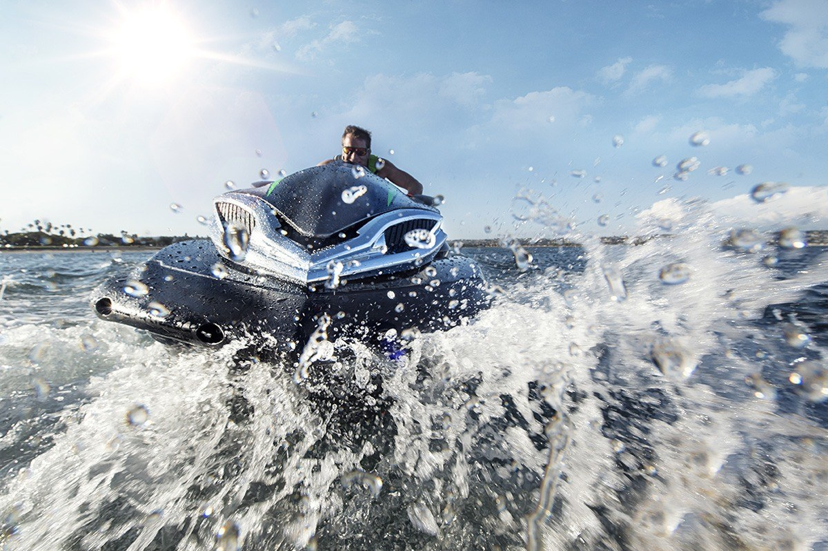 2016 Kawasaki Jet Ski Ultra 310LX in North Reading, Massachusetts - Photo 28