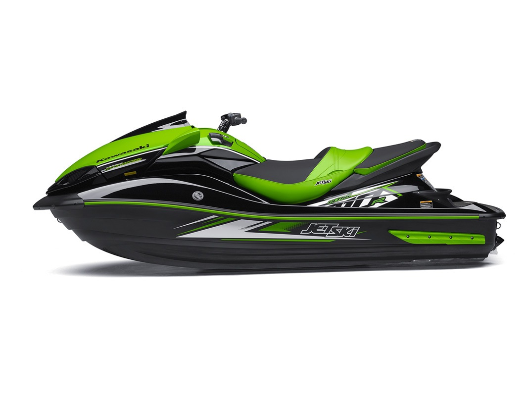 2016 Kawasaki Jet Ski Ultra 310R in Gonzales, Louisiana