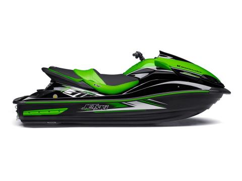 2016 Kawasaki Jet Ski Ultra 310R in Yuba City, California