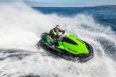 2016 Kawasaki Jet Ski Ultra 310R in Cookeville, Tennessee