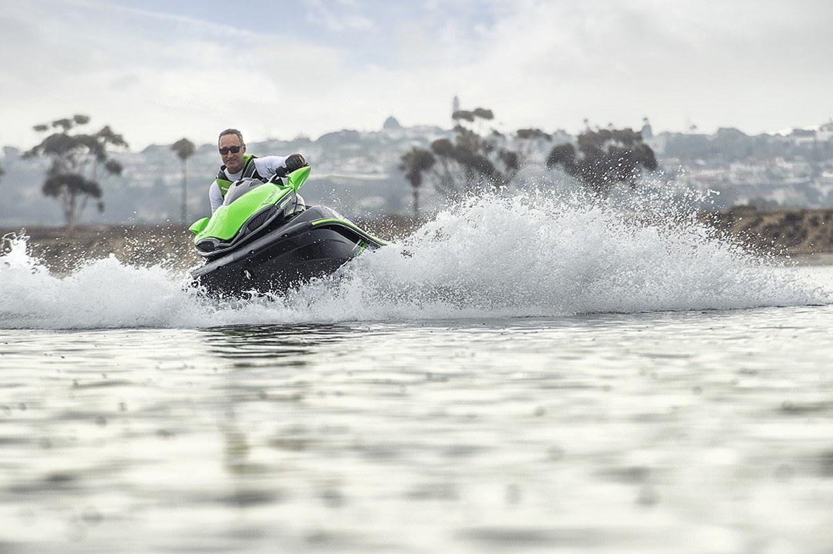 2016 Kawasaki Jet Ski Ultra 310R in Huntington Station, New York