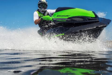 2016 Kawasaki Jet Ski Ultra 310R in Bristol, Virginia