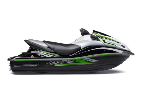 2016 Kawasaki Jet Ski Ultra 310X in Yuba City, California
