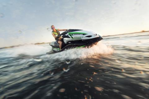 2016 Kawasaki Jet Ski Ultra 310X in Pompano Beach, Florida