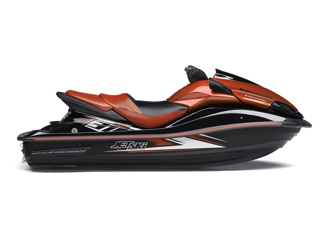 2016 Kawasaki Jet Ski Ultra 310X SE in North Reading, Massachusetts - Photo 1