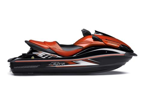 2016 Kawasaki Jet Ski Ultra 310X SE in Yuba City, California