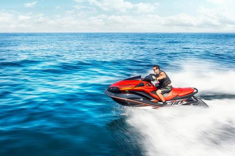 2016 Kawasaki Jet Ski Ultra 310X SE in North Reading, Massachusetts - Photo 10