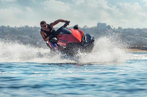 2016 Kawasaki Jet Ski Ultra 310X SE in North Reading, Massachusetts - Photo 13