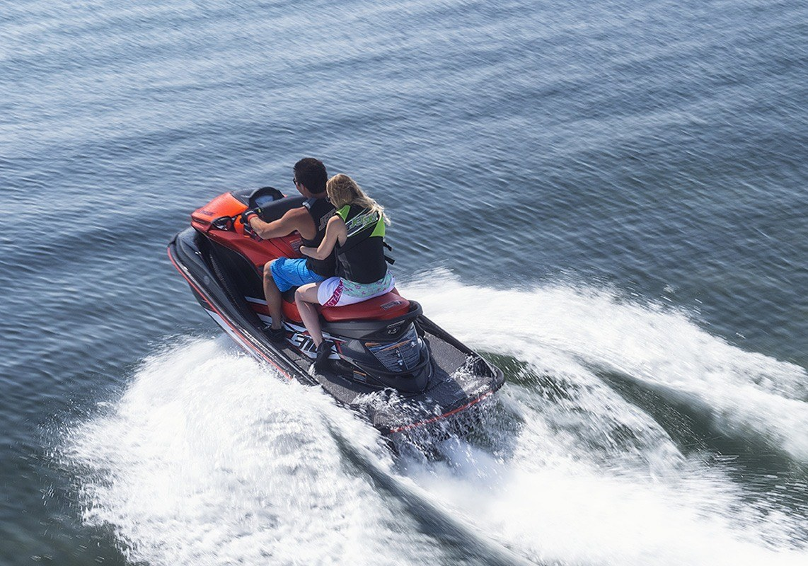 2016 Kawasaki Jet Ski Ultra 310X SE in North Reading, Massachusetts - Photo 15