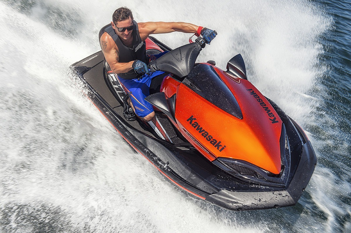 2016 Kawasaki Jet Ski Ultra 310X SE in North Reading, Massachusetts - Photo 17